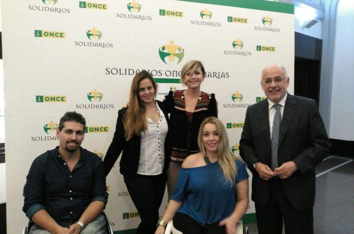 GALA PREMIOS SOLIDARIOS DE LA ONCE 2016