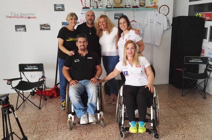 Entrevista Zona Motor TV Canaria
